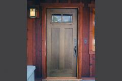 Elements Sierra Madre Door