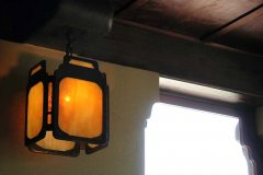 Robinson Sunroom Fixture