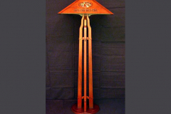 Oaktree Floor Lamp