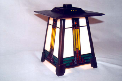 Prairie Desk Lamp