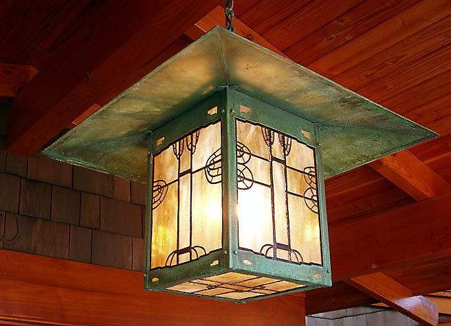 Ford Hanging Fixture