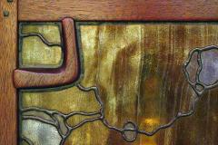 Culbertson Sconce Detail