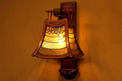 Gamble Bedroom Sconce