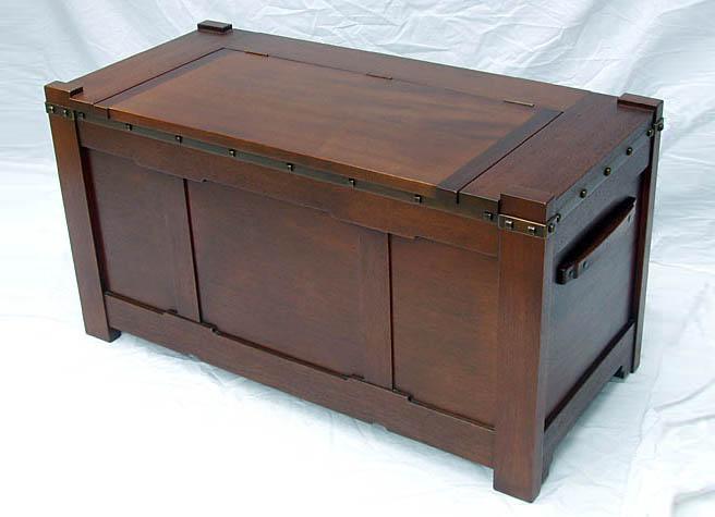 Robinson Woodbox