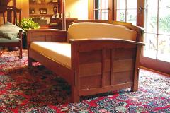Agajanian Sofa