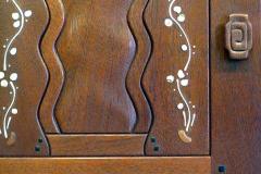 Blacker Sideboard Detail