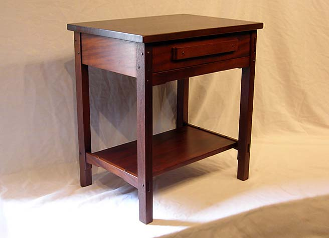 Robinson Bedside Table