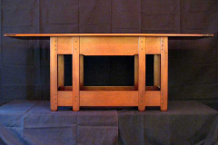Ford Dining Room Serving Table