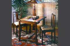 Smith Game Table