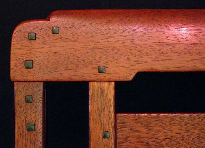 Greene And Greene Style Arts And Crafts Furniture