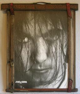 custom alt music rock posters