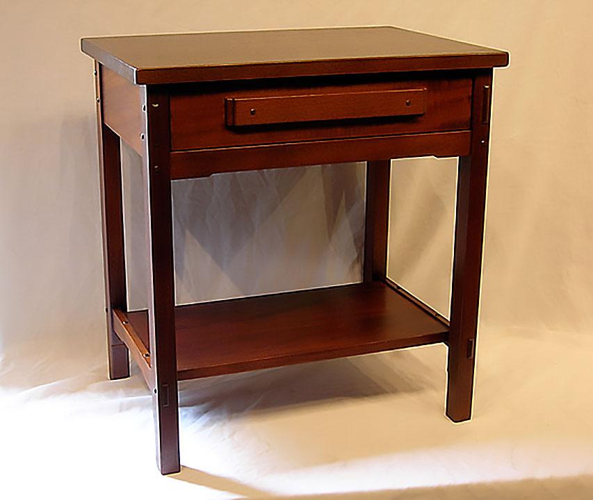 ROBINSON BEDSIDE TABLE 2