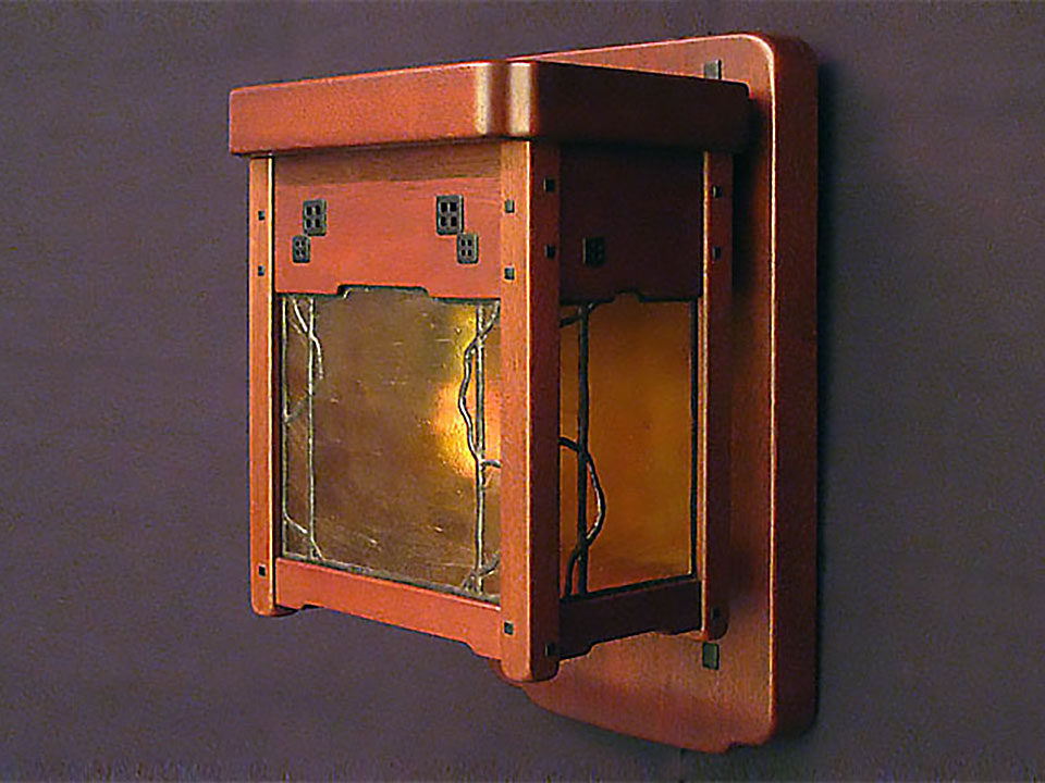 FORD SCONCE