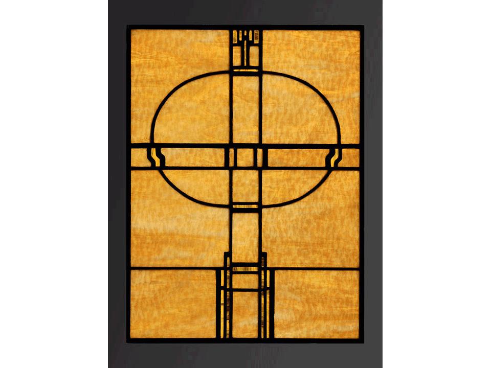 FORD WINDOW PANEL