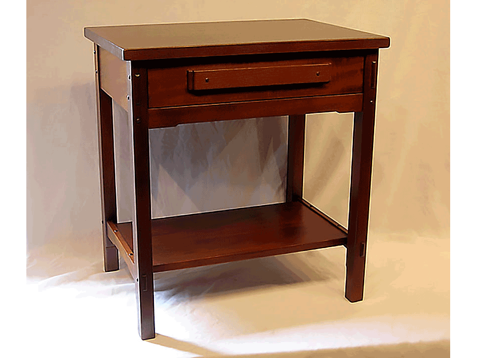 ROBINSON BEDSIDE TABLE 2