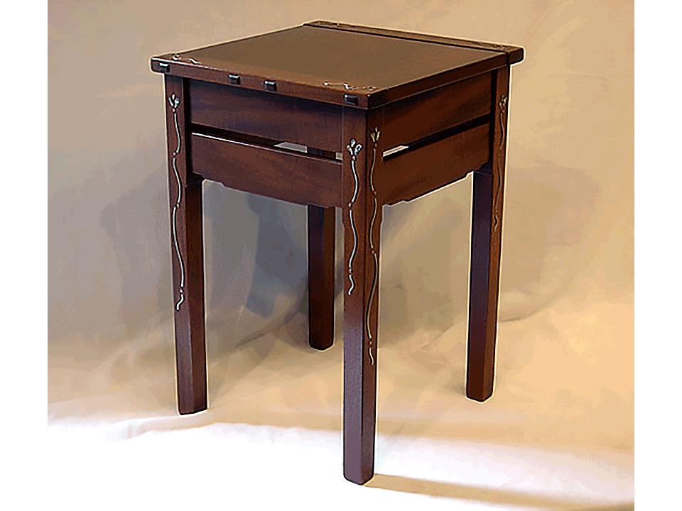 WILSON BEDSIDE TABLE